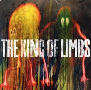 Radiohead, The King of Limbs