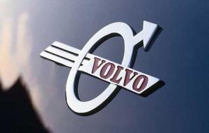 1937 Volvo logo