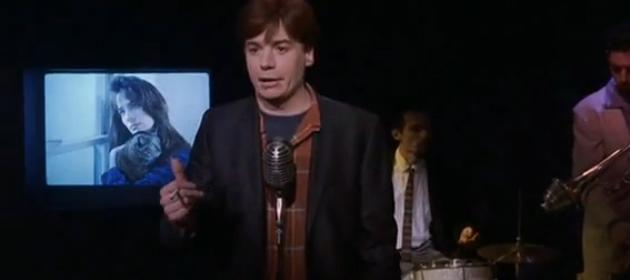 Mike Myers - So I Married an Axe Murderer