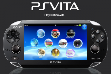 Getting back into the ring: Sony bets big on the Vita