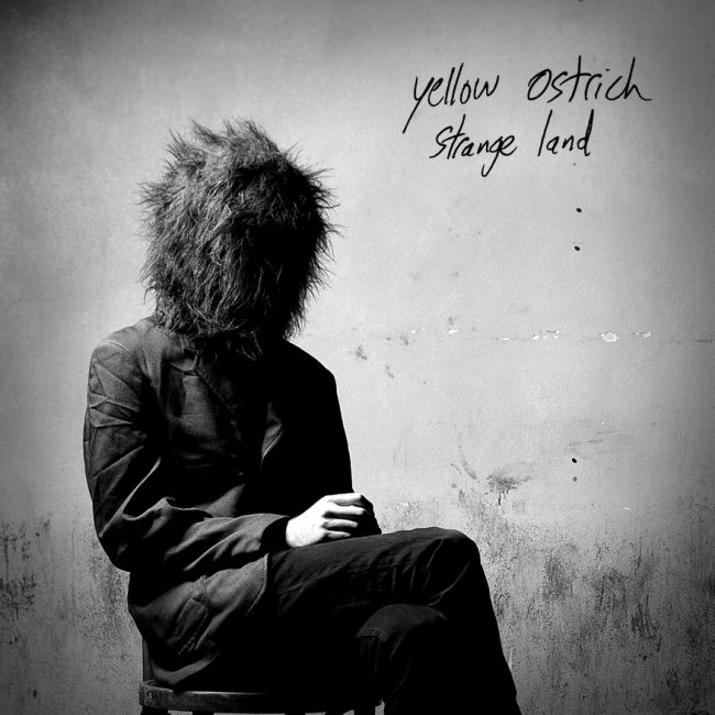 30Hz Recommended: Yellow Ostrich