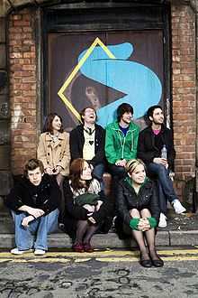 Los Campesinos! - There Are Listed Buildings