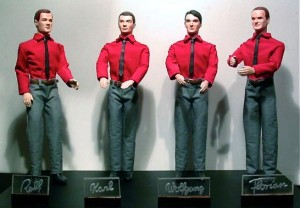 kraftwerk action figures