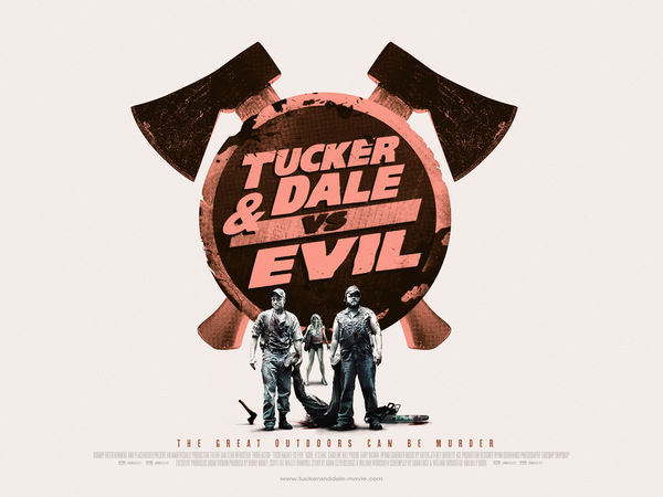 30Hz Horror - Tucker and Dale vs. Evil
