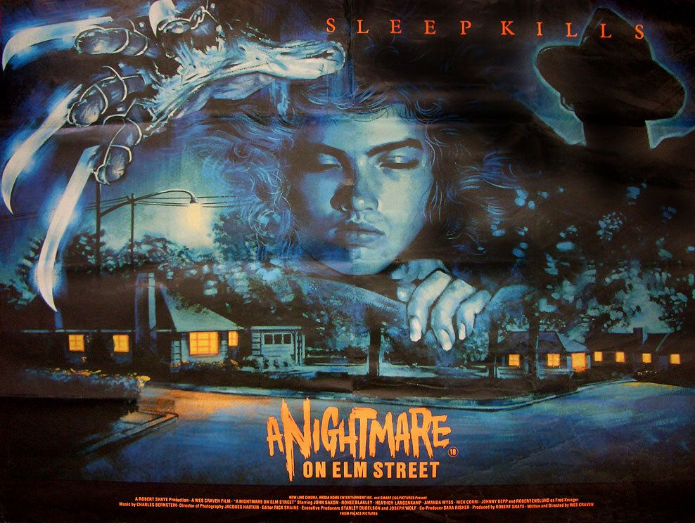 30Hz Horror - Nightmare on Elm Street