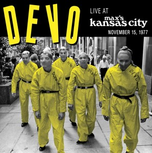 Record Store Day Devo