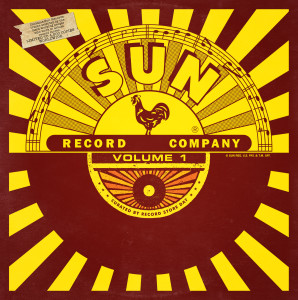 Record Store Day Sun Records