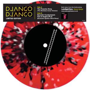 Record Store Day Django Django