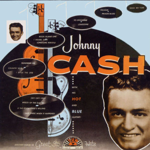 Record Store Day - Johnny Cash
