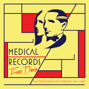 Record Store Day 2014 Medical Records