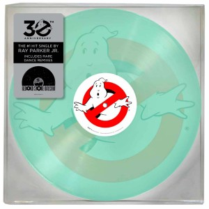 Ghostbusters - Record Store Day