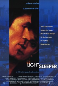 Light Sleeper 1992