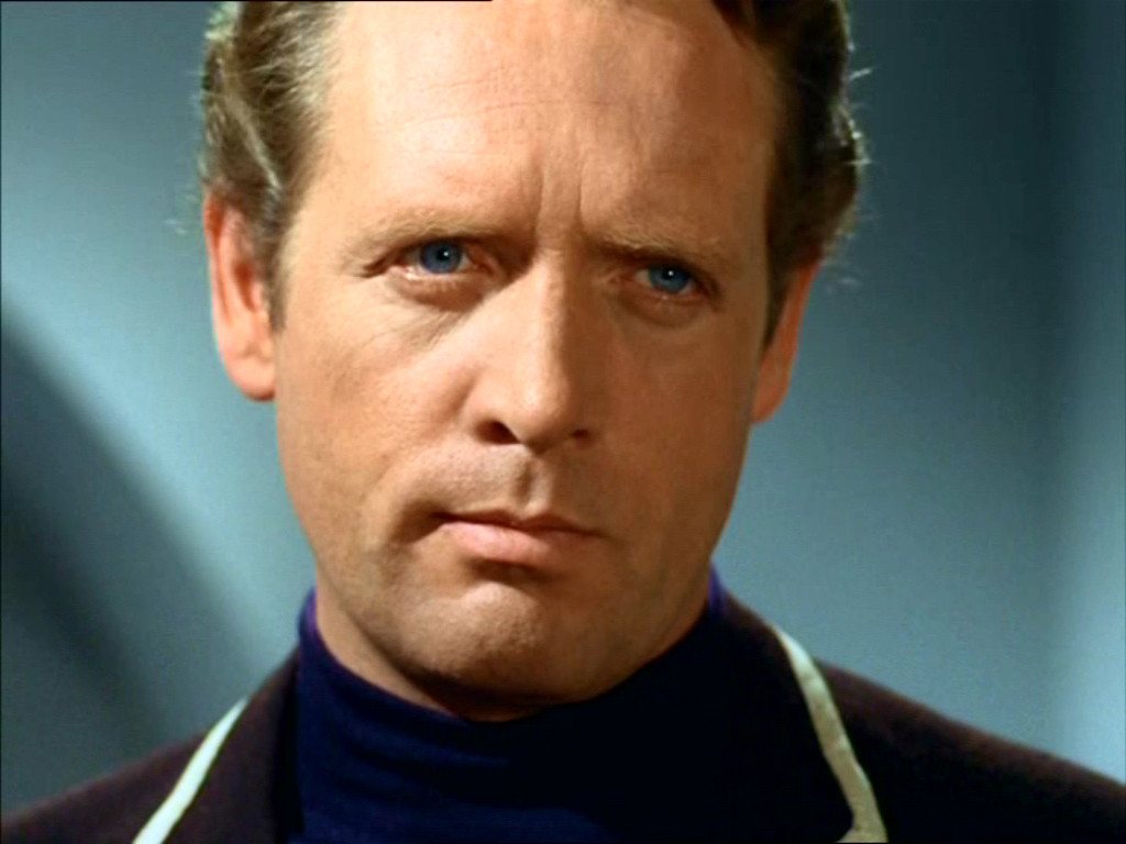 Patrick McGoohan - The Prisoner