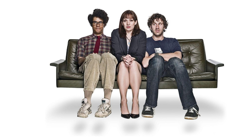 The IT Crowd: The Best Thing I Watched This Week