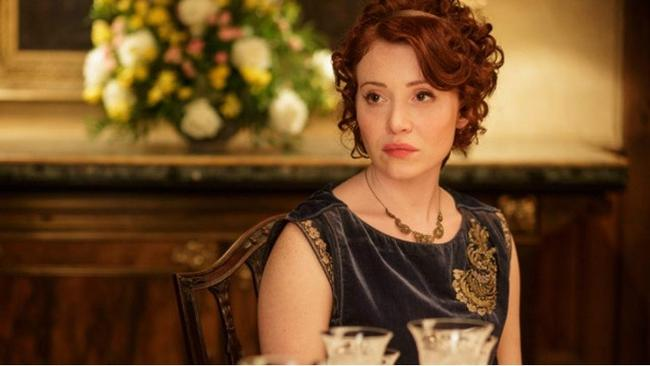 Sarah Bunting - Downton Abbey