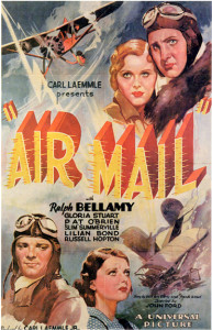 John Ford Air Mail