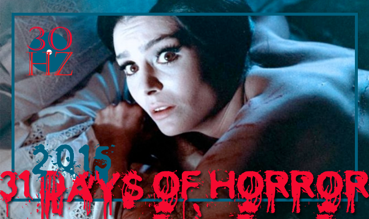 2015 31 Days of Horror