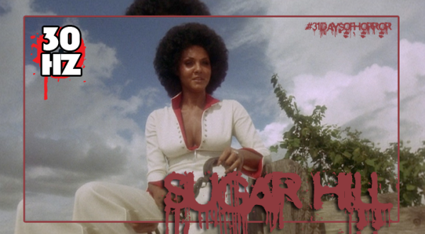 sugar hill 31 days of horror