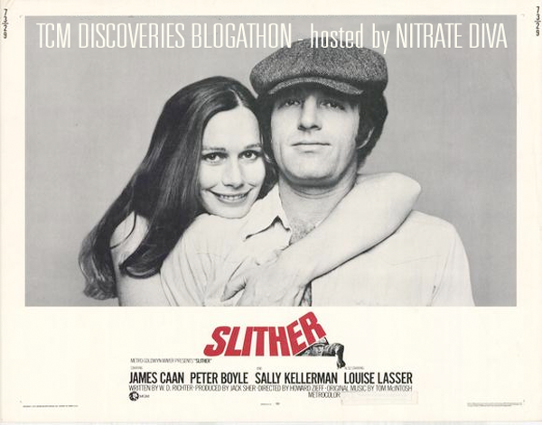 Slither TCM Blogathon