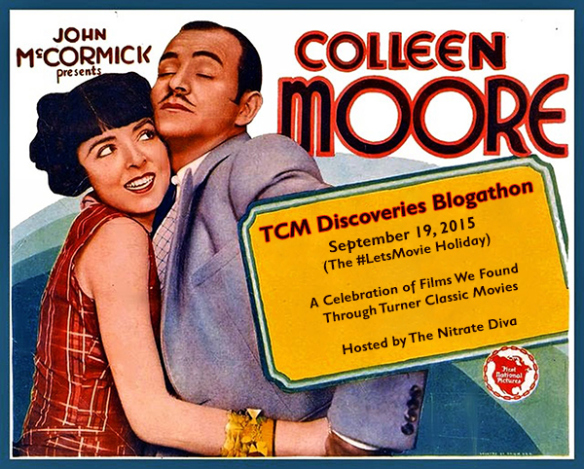 TCM Discoveries Blogathon