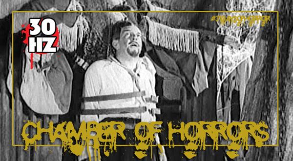 chamber of horrors 1940