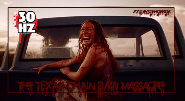 Texas Chain Saw Massacre 1974
