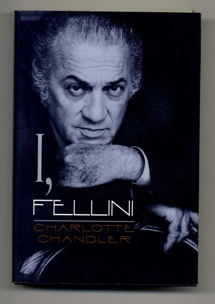 I, Fellini biography