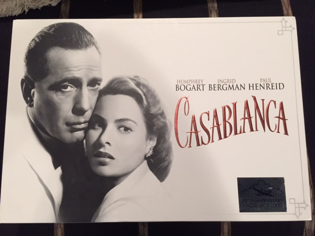 Casablanca 70th Anniversary Box Set