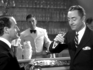 the thin man martini