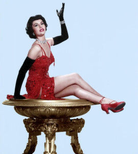 cyd charisse the band wagon