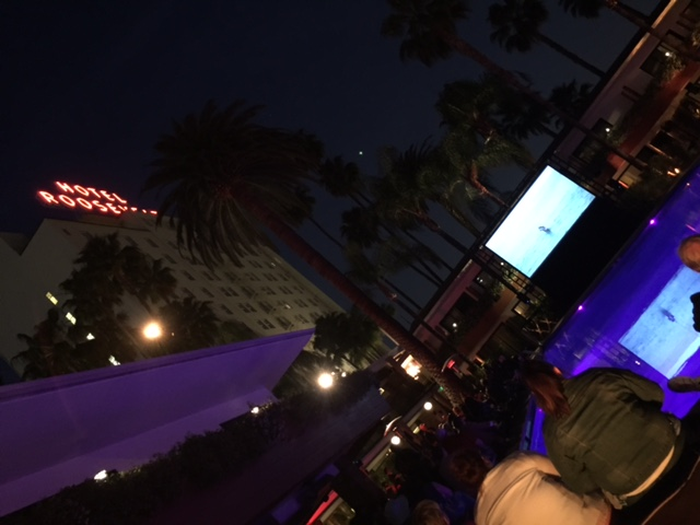 batman 1966 poolside at the roosevelt hotel tcm film festival