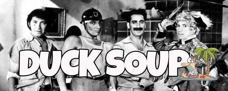 duck soup desert island classic films