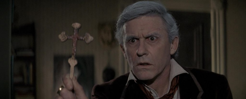 Roddy McDowall Fright Night