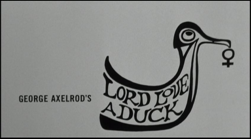 lord love a duck 1966