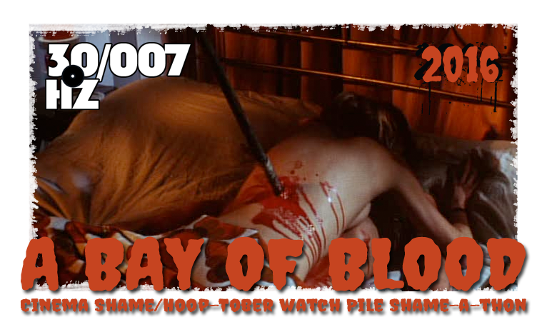 31 days of horror a bay of blood
