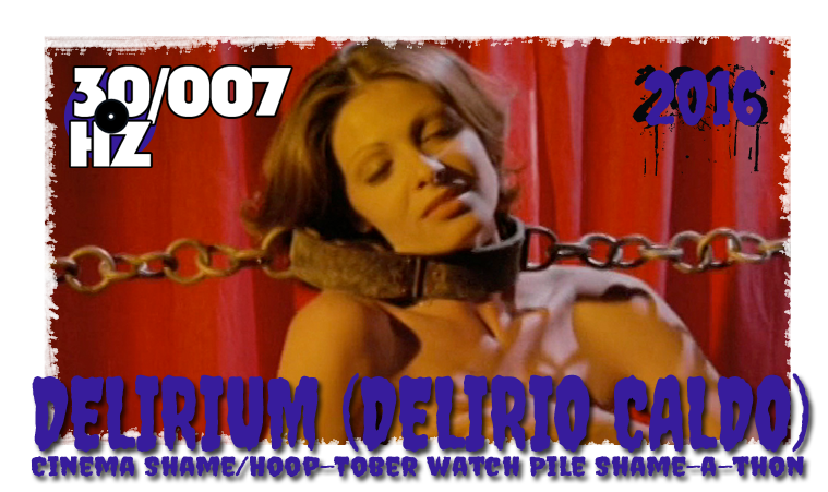 31 days of horror delirium 1972