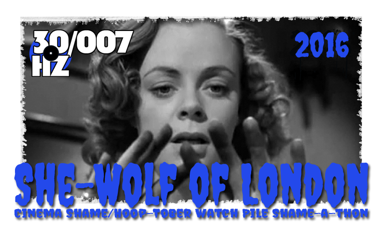 she-wolf of london 31 days of horror