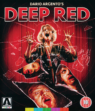 deep red arrow films