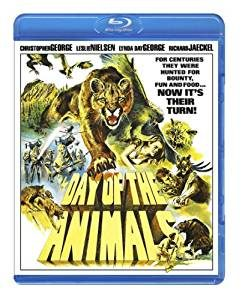 day of the animals blu-ray
