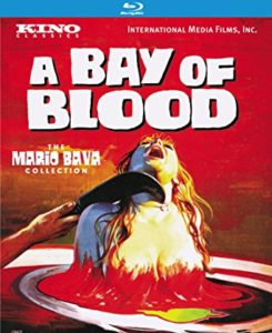 a bay of blood kino blu-ray