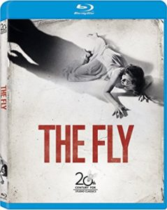 the fly (1958) 31 days of horror