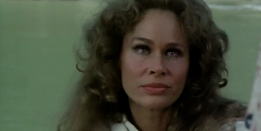 karen black killer fish