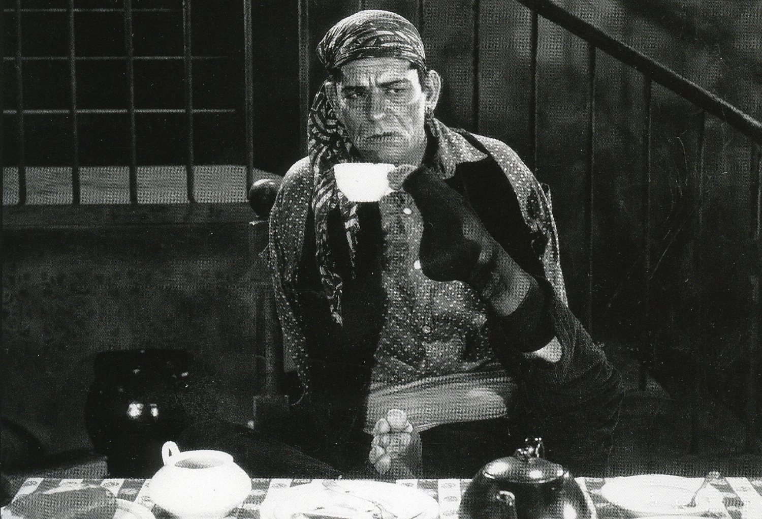 the unknown lon chaney