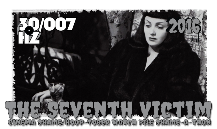 seventh victim 31 days of horror