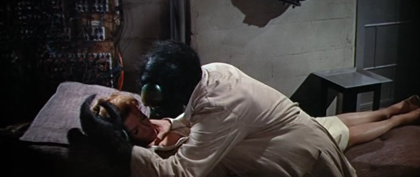 the fly 1958)