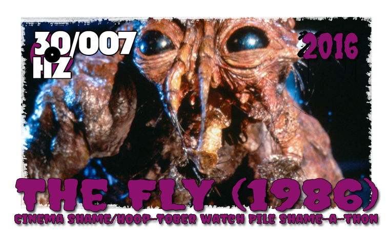 the fly 1988
