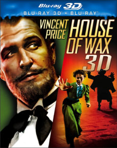 House of Wax (1953) Blu-ray
