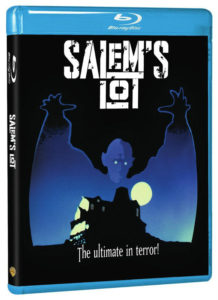 31 Days of Horror - Salem's Lot