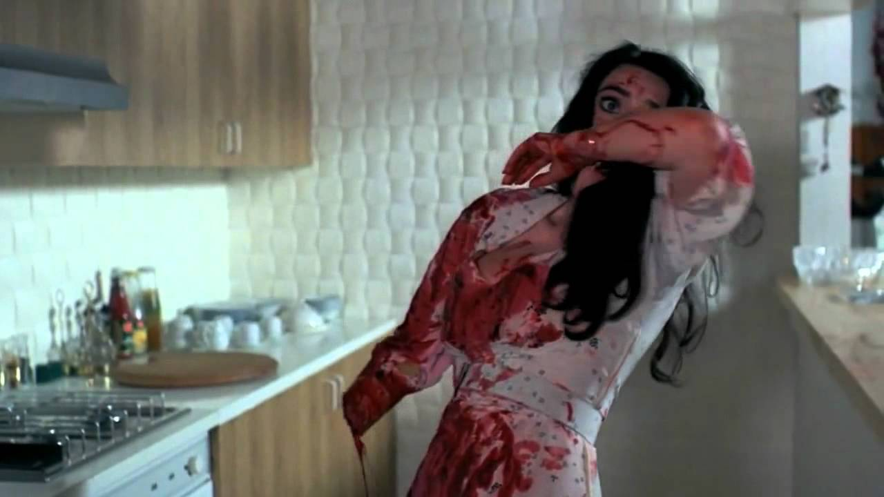 31 Days of Horror - Tenebrae
