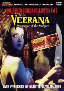 Veerana Mondo Macabro DVD